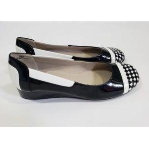 BELLINI BILOXI Patent Leather Shoes